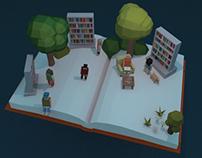 Scaldasole Bookshop