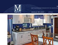 Web design for Maureen Toombs, Magellan Real Estate