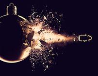 3D // An Explosive 2014