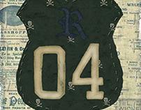 Rugby Ralph Lauren Designs Circa 2005