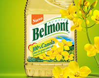 campaña Belmont canola
