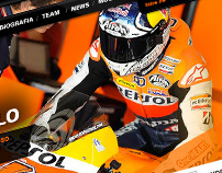 Andrea Dovizioso - Official Website