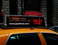 GrubHub: Explore, Order, Eat