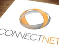 ConnectNet - Branding