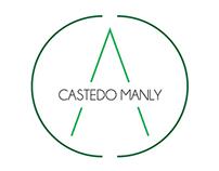 Branding: Andrea Castedo