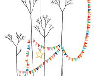 BON NADAL - MERRY CHRISTMAS