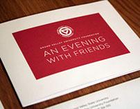 An Evening With Friends // GVSU