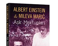 Albert Einstein Mileva Marić  Aşk Mektupları