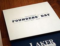Founders Day // GVSU