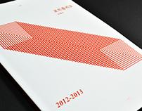 print design : 2012-2013_Portfolio book