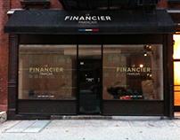 Le Financier Français - Pastry Shop NYC