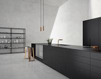 kitchen ytaly!