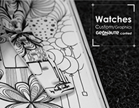 GRAPHIC wAtches
