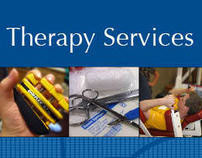 Therapy Services Brochure