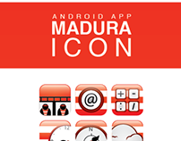 Madurase Icon
