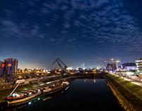 Mannheim Citylights