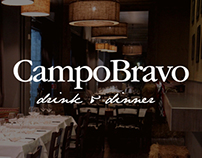 Campobravo, Argentine Restaurant