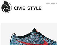Civie Style Branding