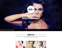 Arthur WordPress Theme
