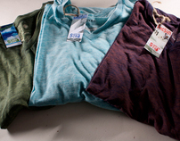 Seasonal Retail_Pacsun/ School Project
