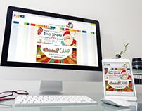 PAASC Children Academy | website