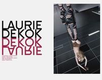 Laurie De Kok