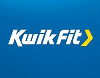 Kwikfit CopyWriting