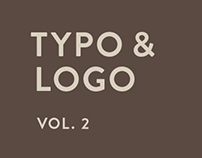 Marks & typography 2013