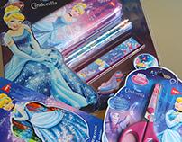 Cinderella school supplies