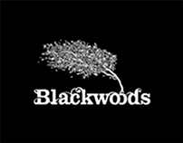 Blackwoods Gin & Vodka