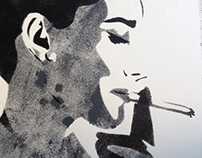 stencil_AudreyHepburn