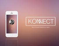Konnect App