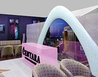 Centara Hotel Exhibition