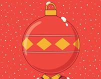 Feliz Navidad y Próspero Año 2014