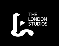 The London Studios Identity