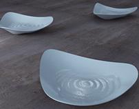 Harmony plates