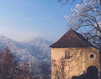 December - Stari Grad Krapina