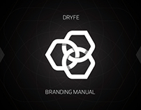 DRYFE - Branding Manual