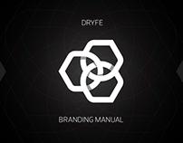 DRYFE - Branding Manual