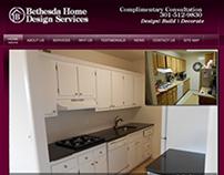 Bethesda Home Design