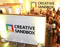 Creative Sandbox 2013