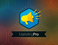 Marketing Pro Template