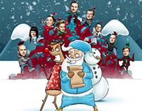Merry Christmas 2013 Everyone