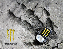 Monster Ad Campaign 2012