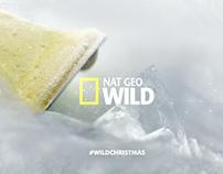 WILD CHRISTMAS 2013 - Nat Geo WILD