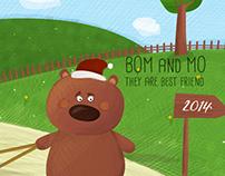 BOM and MO