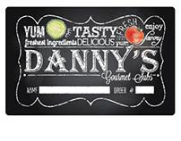 Danny's Gourmet Subs