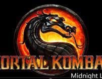 Mortal Kombat Midnight Launch