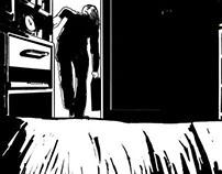 """""""El Abandono y la Pasividad"""" - Short Animation"""