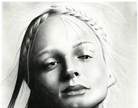 Retrato - Portrait